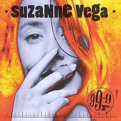 In Liverpool - Suzanne Vega