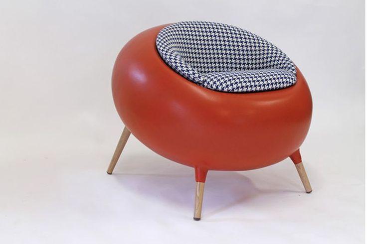modern chair design 3
