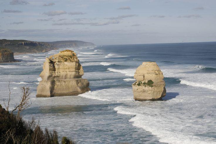 """Twelve Apostles"", Great Ocean Road, Victoria"
