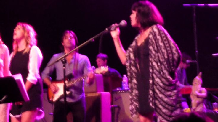 Norah Jones ~ Something LIVE @ George Fest 2014 ~ The Fonda Theater