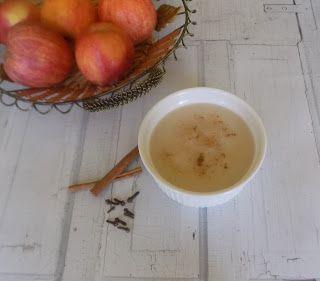 Családi kondér: Fűszeres almakrémleves