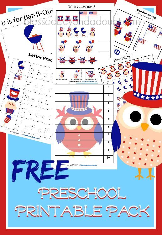 4th of july preschool theme 17 best images about preschool america unit on 283