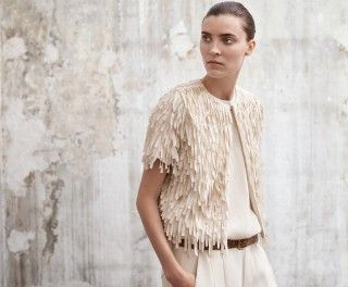 Women | Spring Summer 2015 | Collections | Brunello Cucinelli