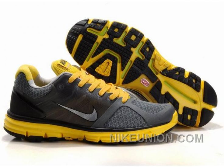 http://www.nikeunion.com/nike-lunarglide-2-mens-neutral-grey-yellow-authentic.html NIKE LUNARGLIDE 2 MENS NEUTRAL GREY YELLOW AUTHENTIC : $58.26