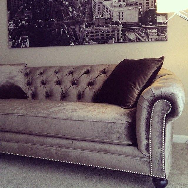 our olivia sofa enlivens instagram fan tatyanaseverydayfood 39 s living room z gallerie in your. Black Bedroom Furniture Sets. Home Design Ideas