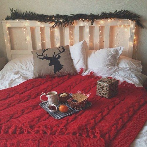 Ultimate Christmas bed !