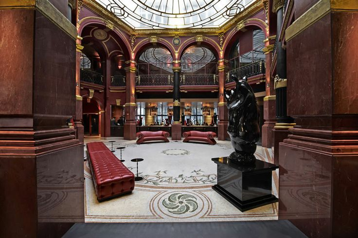 Derby Hotels Collection, Galerie de Photos, Photo Banke Hotel, Banke Hotel