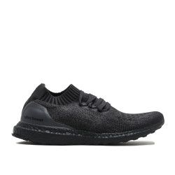 a7485dc6c NEW 2017 UA Adidas Ultra Boost Triple Black Bird Nest Real Boost