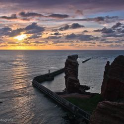 This is the island Helgoland, where we would like to have our civil ceremony , next year.