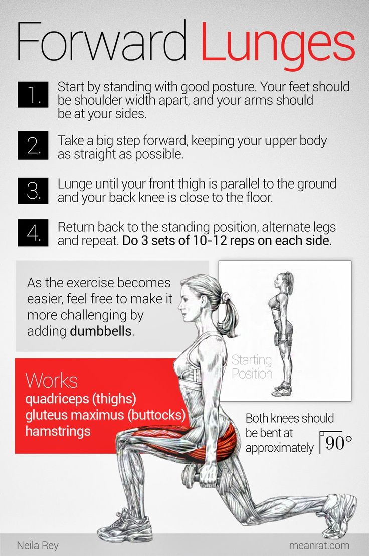 Forward lunges, great leg workout.... I used to love doing this daily want to get back to loving this again.