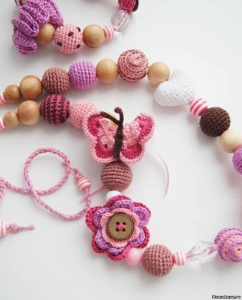 Слингобусы и вязаные игрушки от MamaAnya.ru . Вяжу на заказ.