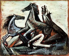 The life of José Clemente Orozco is a tale of tragedy, adversity and outstanding achievement.