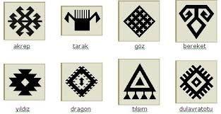 geleneksel halı motifleri insan ile ilgili görsel sonucu