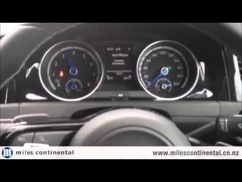 New 2014 Volkswagen Golf R - Intro and Engine Start - YouTube #youtube #vw #volkswagen #golf #r