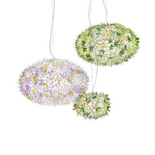 Aujourd?hui, la famille de lampes Bloom, caracterisee par sa ...