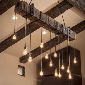 Loft Industrial Interior Design Industrial chic eclectic deco vintage If you like this check out my shop for industrial art and decor items that are r