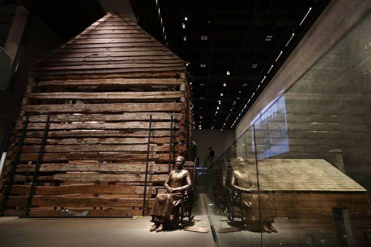 .Barack Obama inaugurará museo de historia afroamericana en EEUU  Cristina F. Pereda EL PAÍS