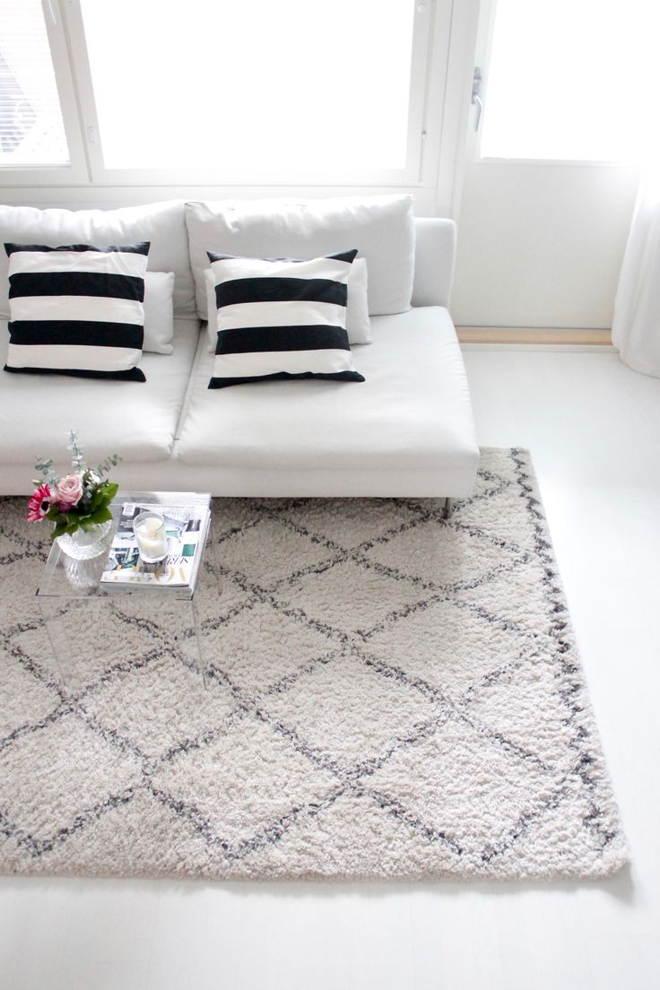 White living room | Home Vanilla interior