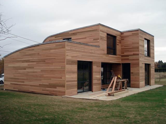 Les 25 meilleures id es de la cat gorie maison passive sur for Constructeur maison passive