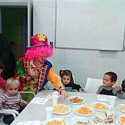 Payasos en Donosti   Fiestas y payasos en Donostia y Guipúzcoa www.moremieventos.com
