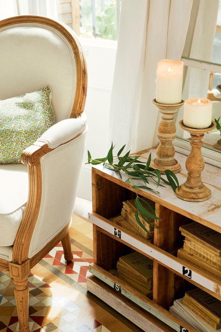 Mejores 17 imágenes de Muebles pintados en Pinterest | Muebles ...