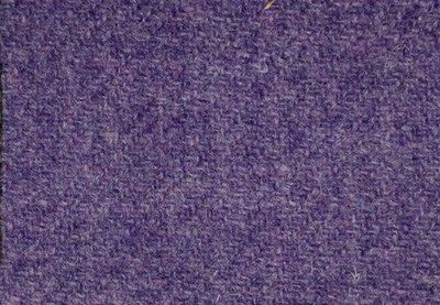 Harris Tweed Lilac 296