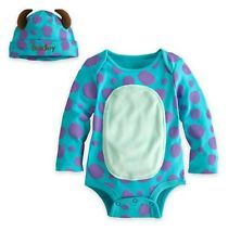 Disney Monsters Inc Baby Bedding   Monsters Inc in Clothing, Shoes & Accessories   eBay