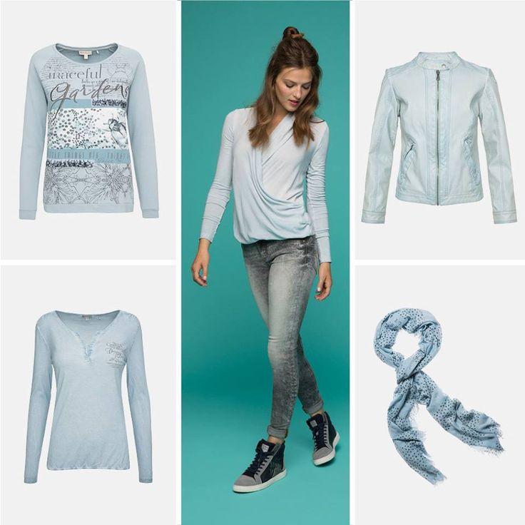 Megérkezett a német SOCCX női divatmárka őszi kollekciója! Ugyanolyan mint mindig: kiváló alapanyagok, apró részletek. Sportos, nőies, elegáns. Az élet minden területén aktív nők divatja! Várnak minden érdeklődőt és kereskedőt a SOCCX Trend2-2041-es üzletben.
