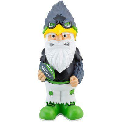 Seattle Seahawks Team Mascot Gnome#fanatics