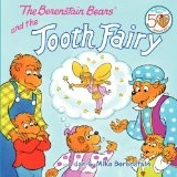 A list of Tooth Fairy books to read the night before the Tooth Fairy comes!