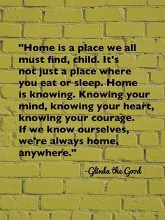 QuotesGram via Relatably.com Random Quotes on Pinterest | Wizard Of Oz, Cowardly Lion and ... via ...