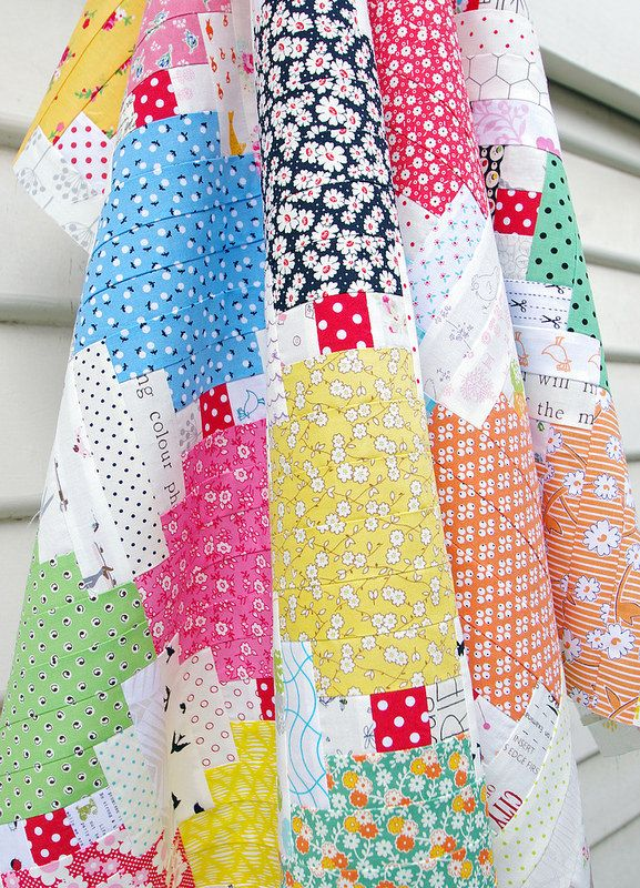 227 best Quilts images on Pinterest   Patchwork quilting, Quilt ... : free courthouse steps quilt pattern - Adamdwight.com