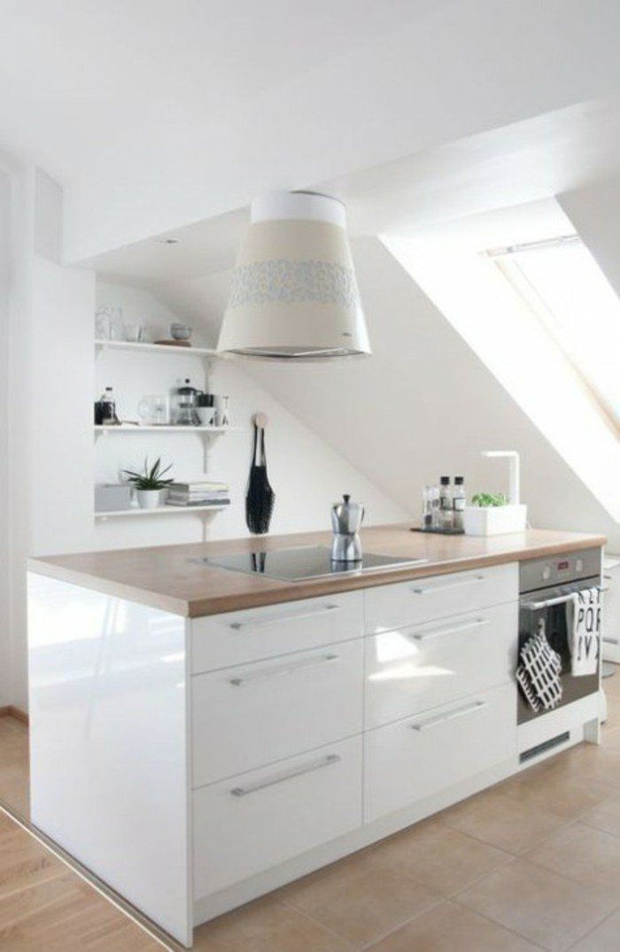 82 best Küche images on Pinterest DIY, Bodbyn grey and Ikea kitchen - kleine k che u form