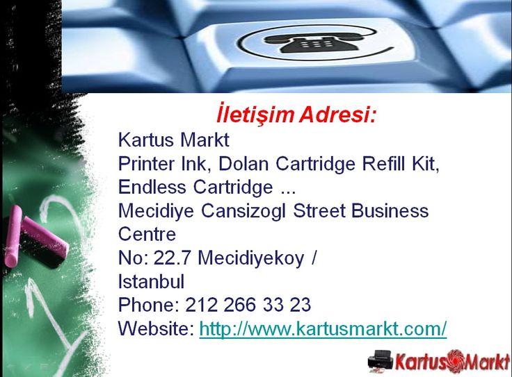 En Kalite Kartuslari Mevcut icinde Kartus Markt http://www.kartusmarkt.com/