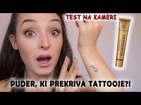 Najbolj Prekrivna Podlaga?!   Test na Kameri: Dermacol Make-up Cover http://makeup-project.ru/2017/08/22/najbolj-prekrivna-podlaga-test-na-kameri-dermacol-make-up-cover/