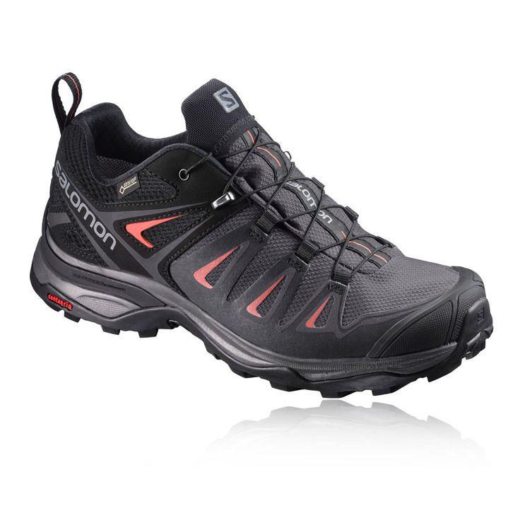 Salomon X Ultra 3 Gore-Tex Women's Outdoor Shoes - AW17 - 25% Off   SportsShoes.com