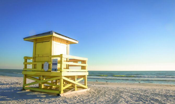 Your Eating and Drinking Guide to Sarasota, Florida