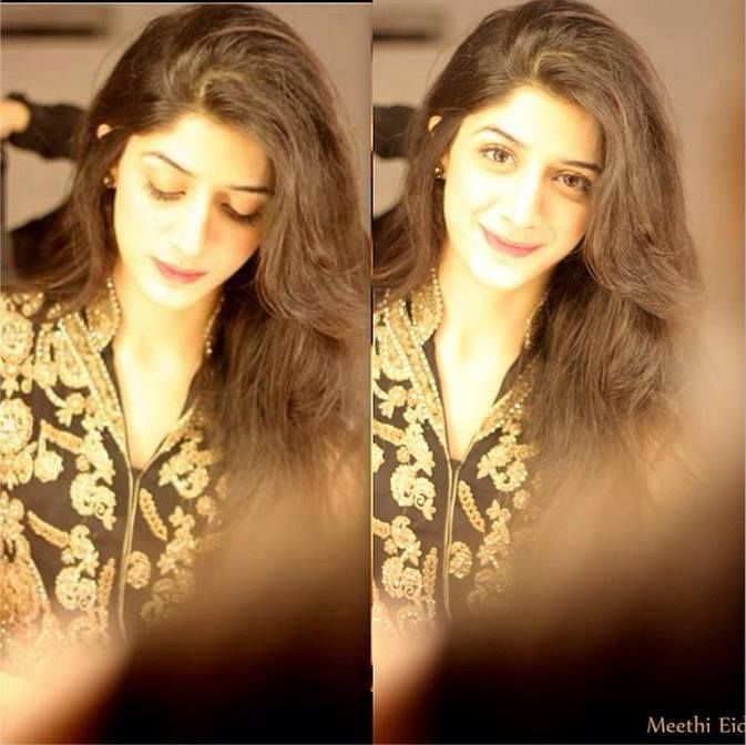 Vj Mawra Hocane new pictures