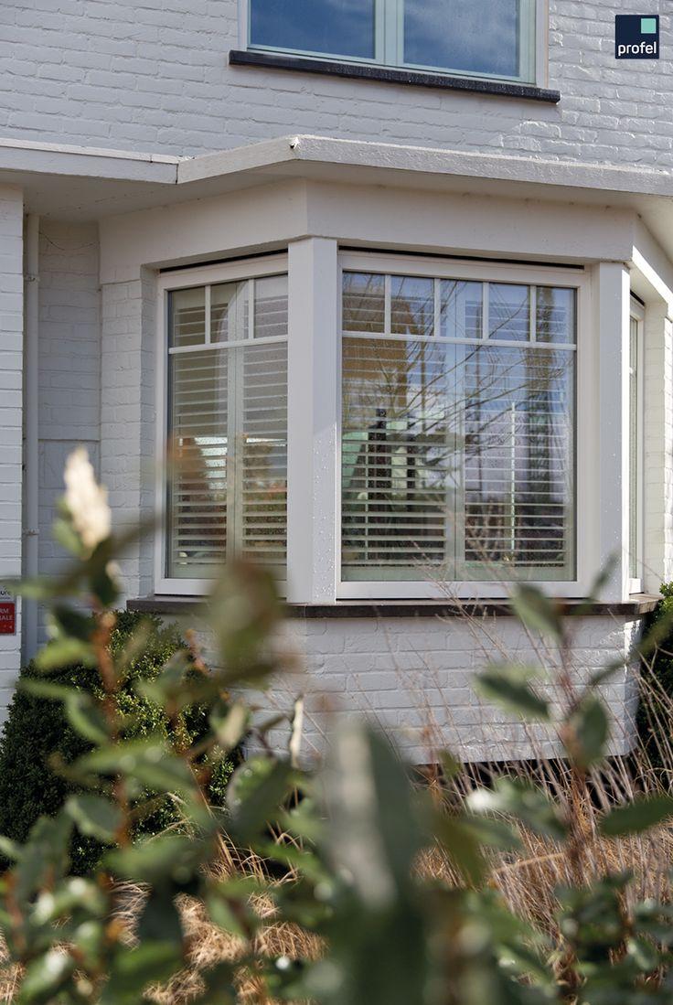 Châssis/Fenêtre en pvc Ramen, Ramen kozijnen, Ramen en