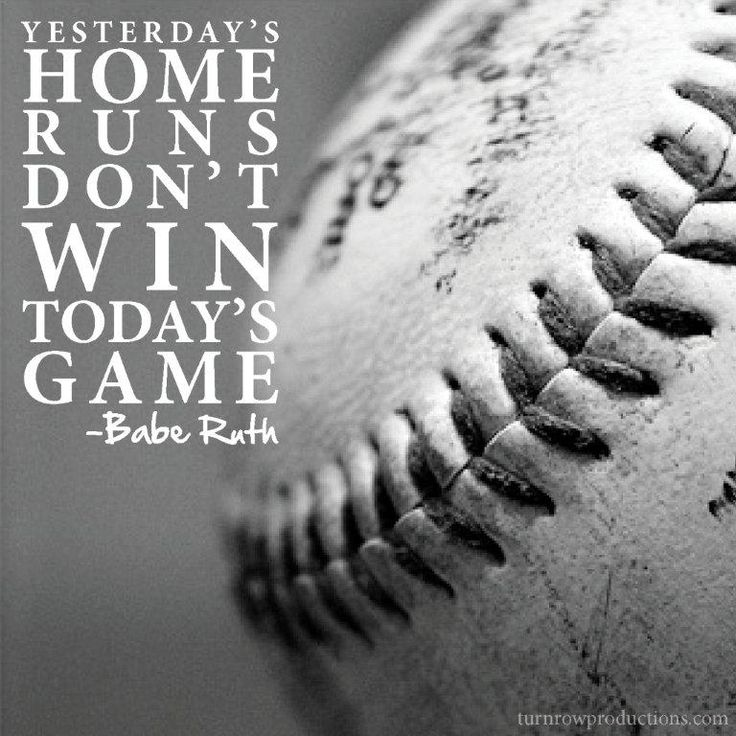 25+ best Babe ruth quotes on Pinterest | Babe ruth signed baseball ...