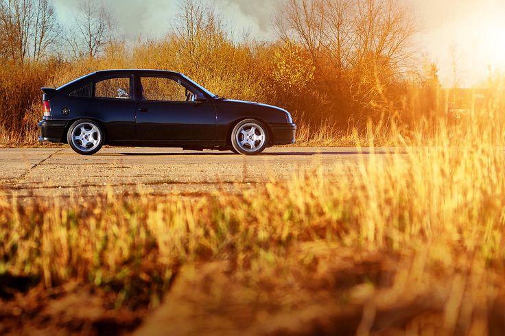 Fotografía GSI por Deniss Podnebess en 500px