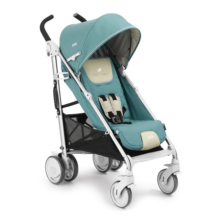 #armadilloflip Joie Brisk Stroller - Teal at Winstanleys Pramworld