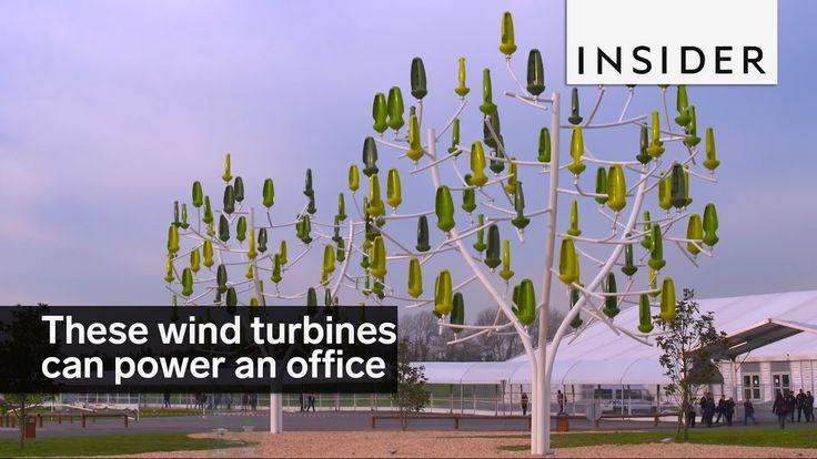 Mirad este nuevo sistema ideado en Francia para generar electricidad. ¿No os parece que aún quedan muchas cosas por inventar y mejorar en el terreno de las energías renovables?