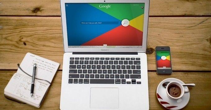 Das Auge googelt mit – So schön könnte Googles Suchmaschine sein | Freakinthecage Webdesign Stuttgart - Der Blog