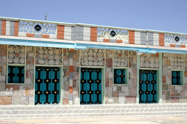 Somaliland Architecture by guuleed, via Flickr