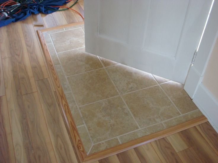 1000 Images About Foyer Flooring On Pinterest Paint
