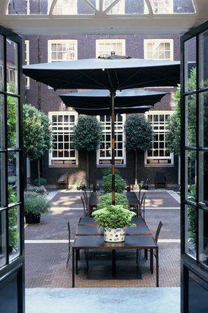 The Dylan Hotel, Amsterdam