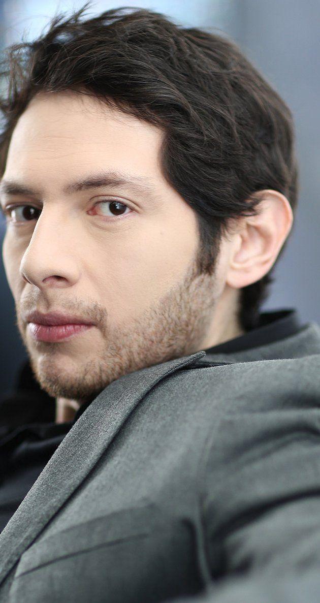 nikolas filipovic actor