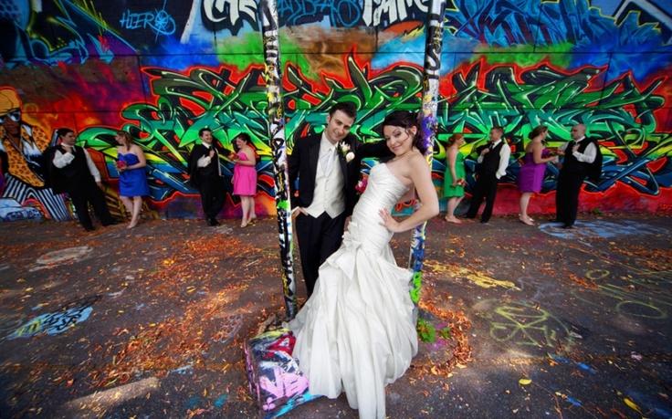 Ottawa Wedding Photographer Paul Couvrette shoots weddings across North America...