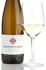 Prophet's Rock Pinot Gris
